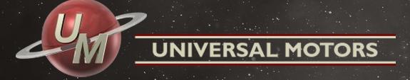 UNIVERSAL MOTORS LTD Logo