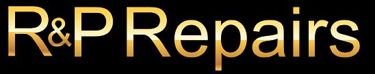 R & P Repairs Logo