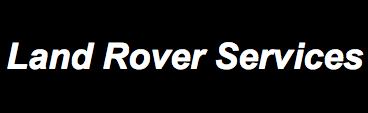Landrover Services Logo