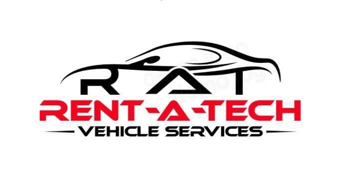 Rent A Tech Vehicle Services Logo