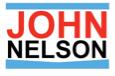 John Nelson Auto Engineers Logo
