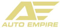 Auto Empire Garages Ltd Logo