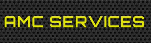 Amc Services Logo