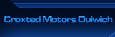 Croxted Motors Dulwich Logo