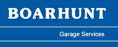 Boarhunt (Fareham) Logo