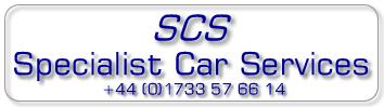 Supreme Car Services Logo