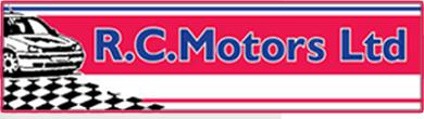 RC Motors Ltd Logo