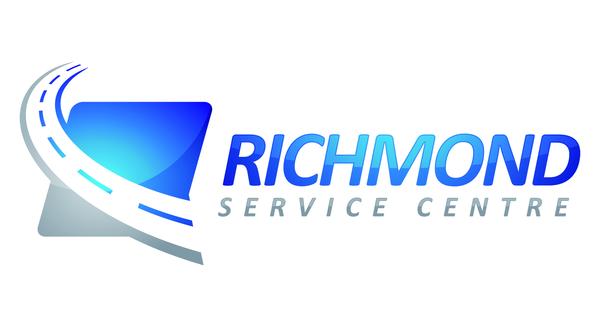 Richmond Service Centre Logo