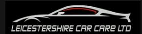 Leicestershire Car Care Logo