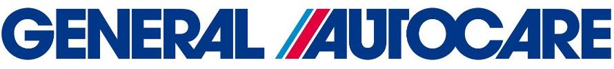 GENERAL AUTOCARE MOT CENTRE Logo