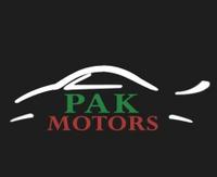Pak Motors Glasgow ltd Logo