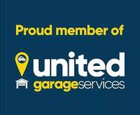 Hillside Garage Of Shuttlewood Logo