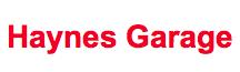 Haynes Garage Logo