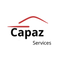 Capaz Garages Logo