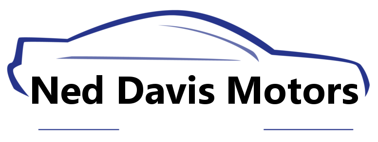 Ned Davis Motors Logo