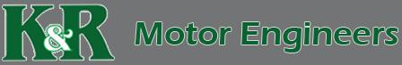 K & R Motors Logo