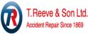 T Reeve & Son LTD Logo