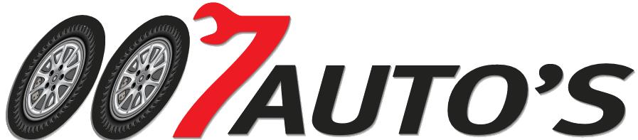 007 Autos Logo