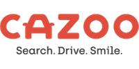 Cazoo Bishop Auckland Logo