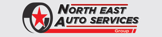 North East Auto Services (Middlesbrough) Logo