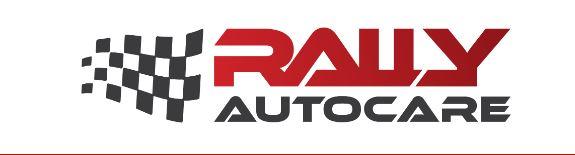 Rally Autocare Logo