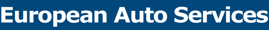 European Auto Services Logo