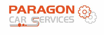 Paragon Car Services Ltd Logo