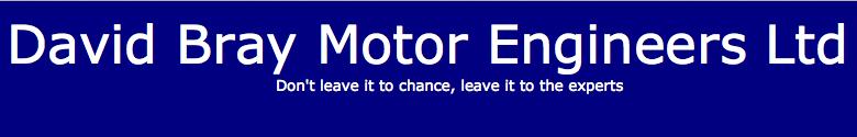 David Bray Motor Engineers Ltd Logo