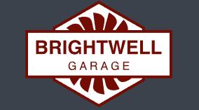 Brightwell Garage Logo