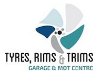 Tyres, Rims & Trims Logo