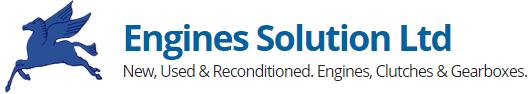Engine Solutions Ltd Logo