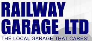 Railway Garage Ltd Logo