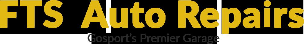 FTS Auto Repairs Logo