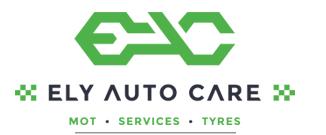Ely Autocare Logo