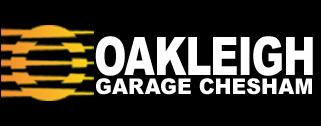 Oakleigh Garage Services Chesham Logo
