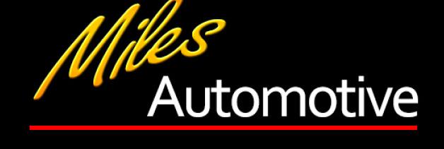 Miles Automotive Logo