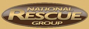 National Rescue - KT9 1RH Logo