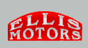 Ellis Motors Logo