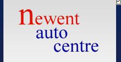 Newent Auto Centre Logo