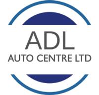 ADL Auto Centre Logo