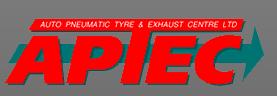 A P T E C Ltd Logo
