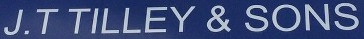J T Tilley Logo