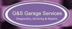 G & S Garage Services Logo
