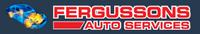 Fergussons Auto Services (Sutton) Logo