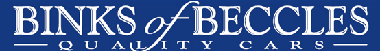Binks of Beccles Limited Logo