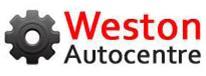 weston auto centre RAC approved Logo