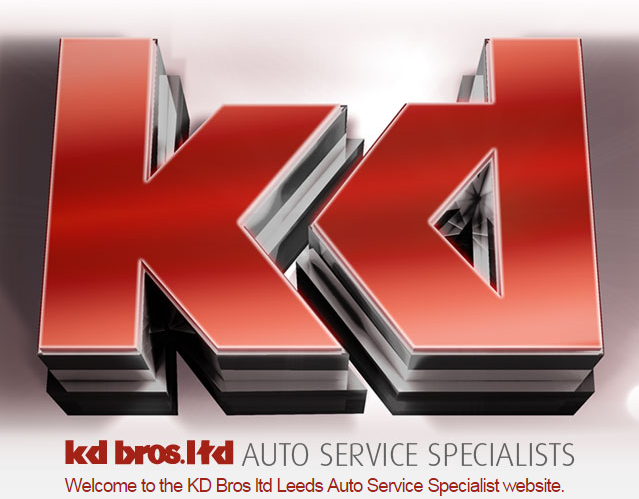 K D Brothers Logo