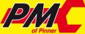 PMC Of Pinner Logo