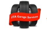 J T A Garage Services Ltd Logo