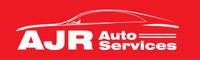 AJR Auto Services Logo